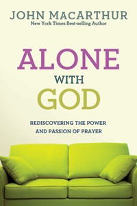 Free Book Alone With God