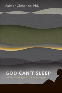 Free Book God Can't Sleep