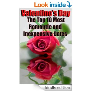 Get In The Mood For Valentine's Day With These Free Ebooks