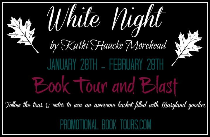 White Night Guest Post And Giveaway