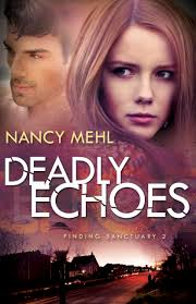 Deadly Echoes : Suspense With Every Page Turn