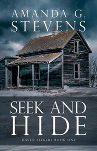 Free Book Seek and Hide