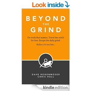 Free Book Beyond the Grind