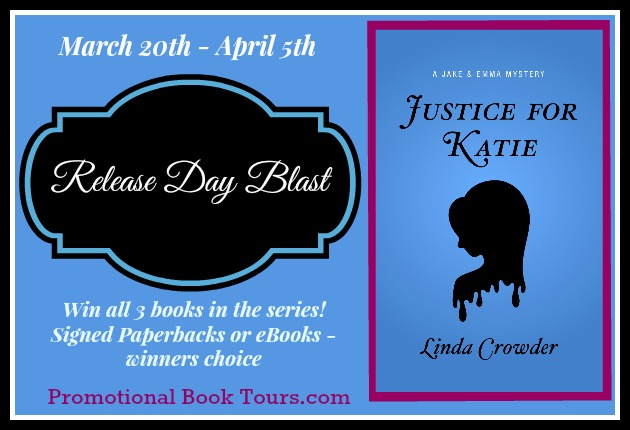 Justice for Katie Release Day Blast