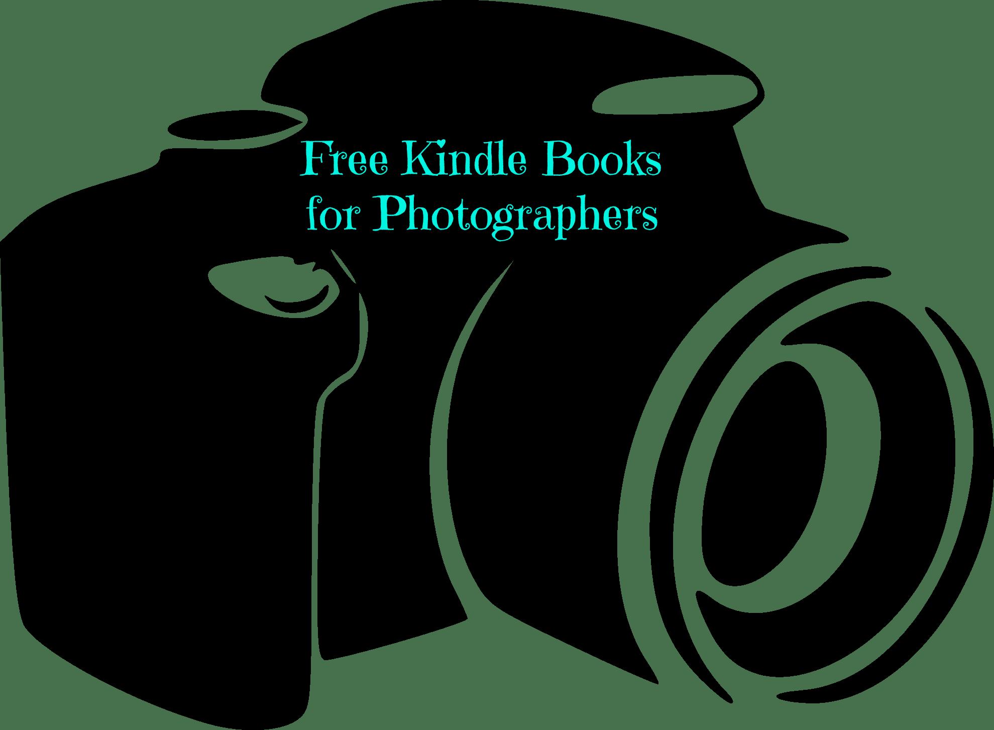 Free Kindle Books For Photographers