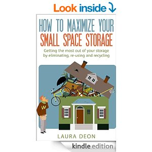 Free Book How To Maximize Small Space Storage