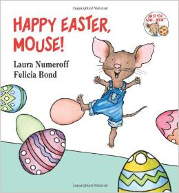 mouse easter