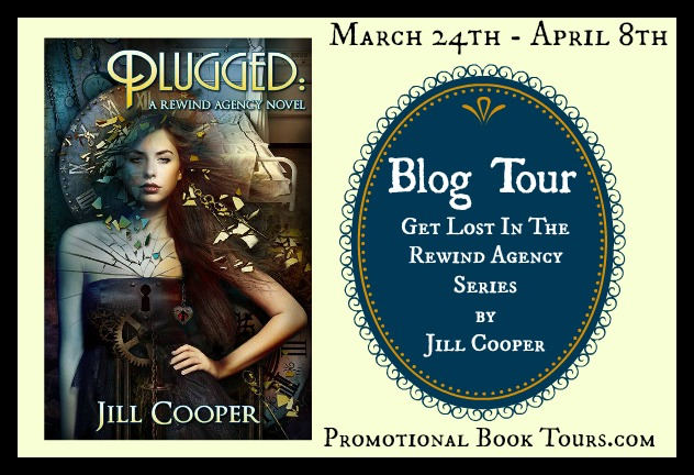 Plugged Guest Post