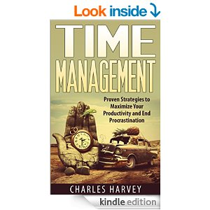 Free Time Management Book