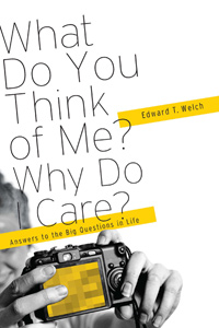 FREE Book: What Do You Think of Me? Why Do I Care?