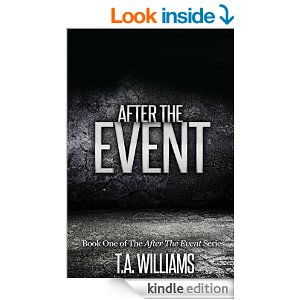 Free Book After The Event