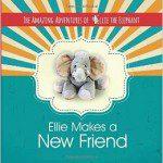 amazing adventures of Ellie