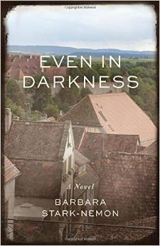 Even in Darkness A Novel Review