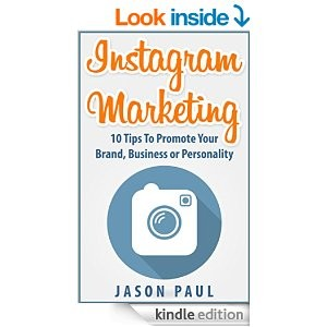 Instagram Marketing  Free For Kindle