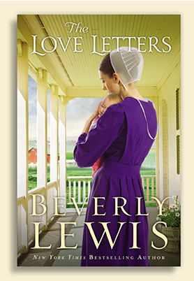 The Love Letters by Beverly Lewis