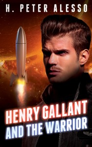 Today is Release Day for Henry Gallant and The Warrior