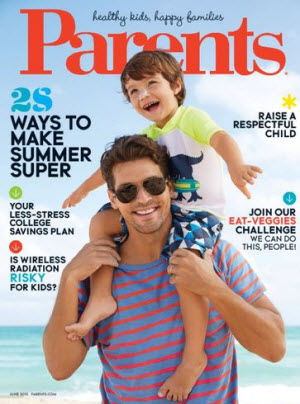 FREE Parents Magazine Subscription
