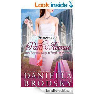 Free Book Princess of Park Avenue