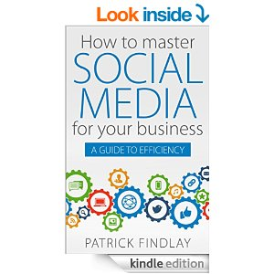 Free Book How To Master Social Media for Your Business