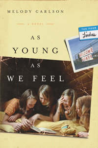 Free Book As Young As We Feel