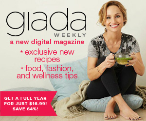 Great Price for Giada Weekly
