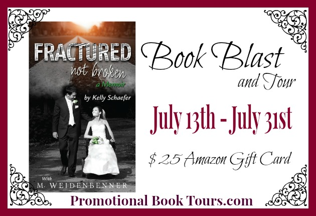 Fractured Book Blast and Tour