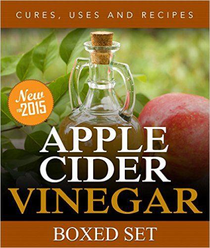 Free Book Apple Cider Vinegar Cures
