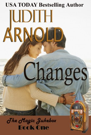 Free Book: Changes