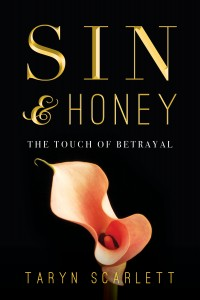 Sin & Honey Blog Tour and Blast