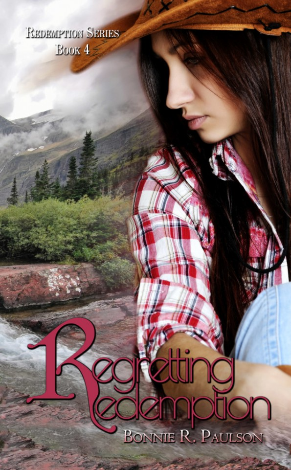 Cover Reveal for Redeeming Redemption