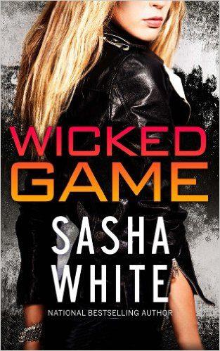 sasha white