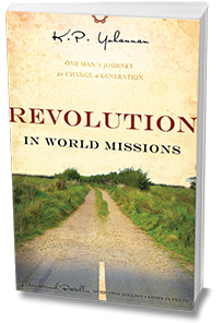 Get Revolution in World Missions — Free!