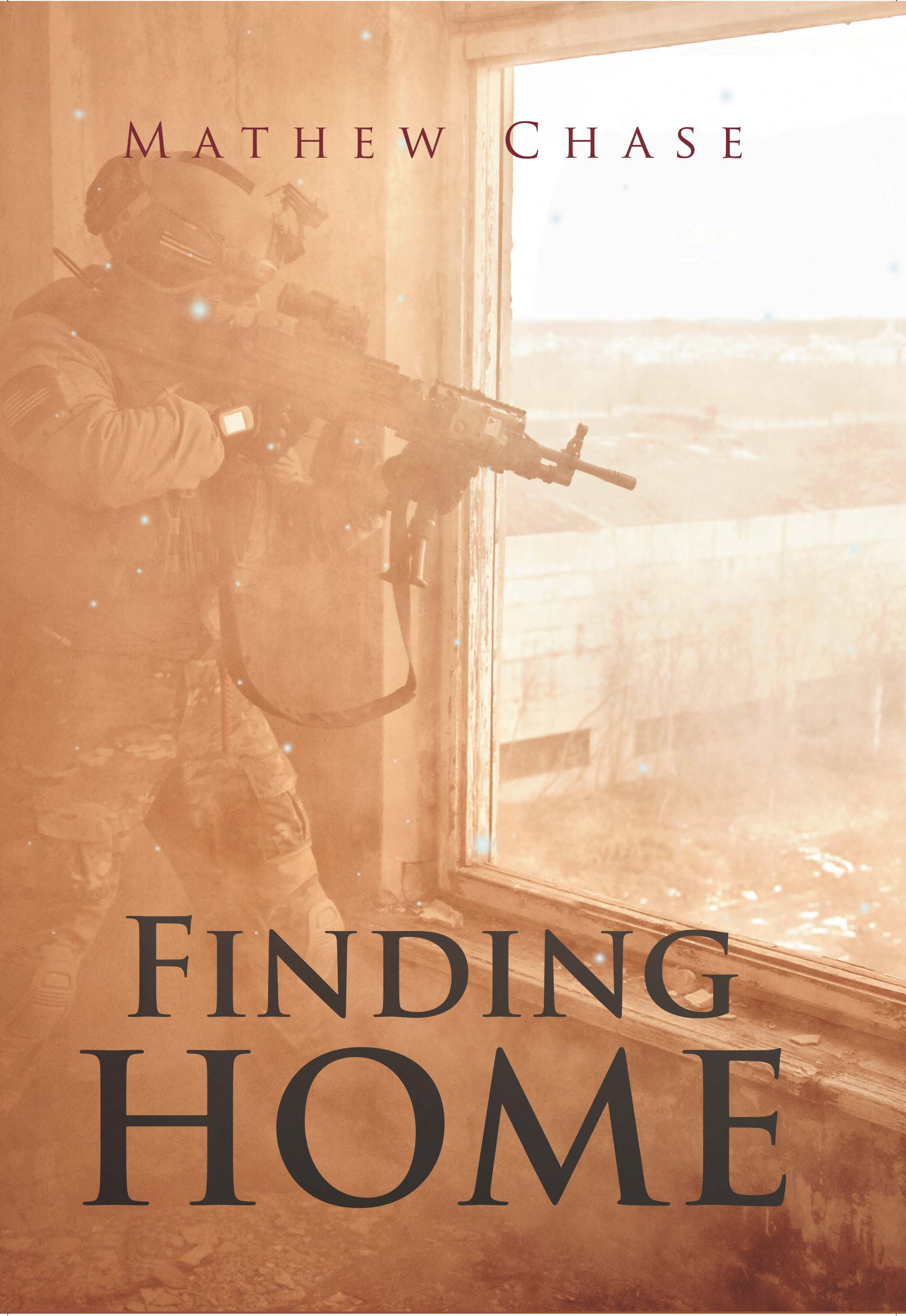 Finding Home Book Tour & Blast