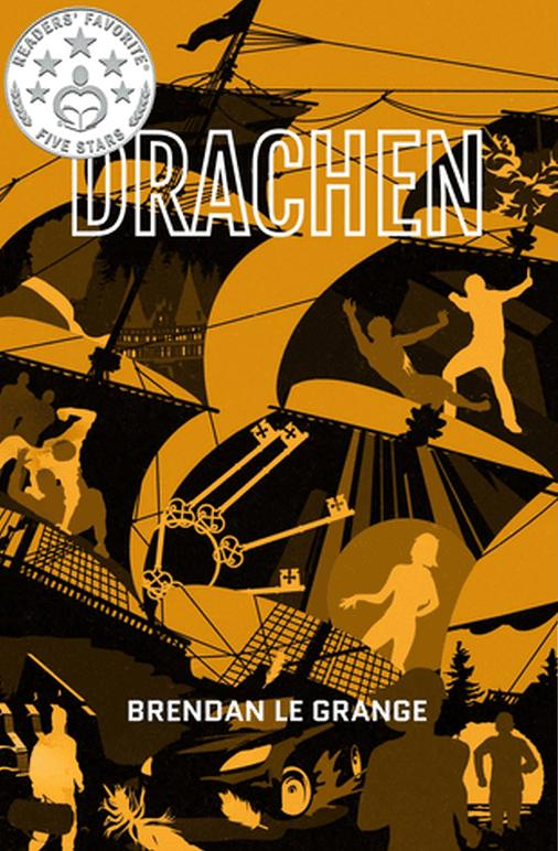 Drachen by Brendan LaGrange
