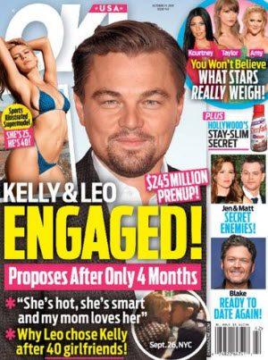 Free Digital Subscription to OK Magazine