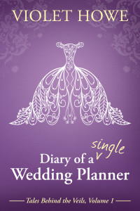 Diary of A Single Wedding Planner Review and Giveaway