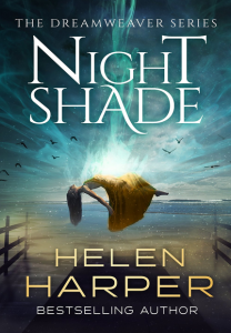 Night Shade Has Been Released