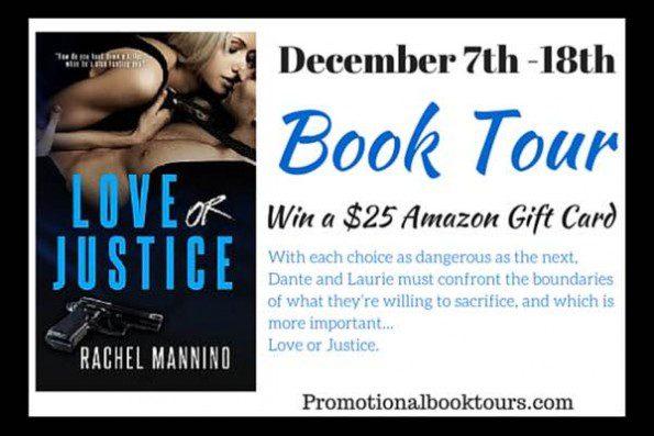 Love & Justice Excerpt