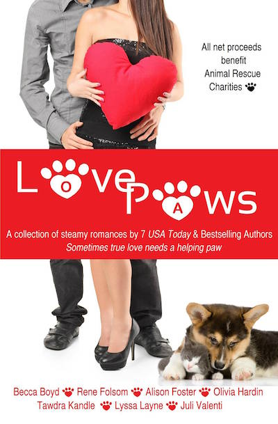 Preorder Love Paws
