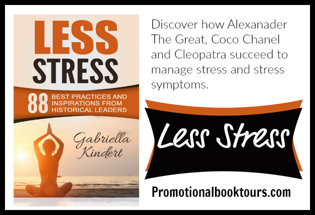 Less Stress {A Must Have Book}