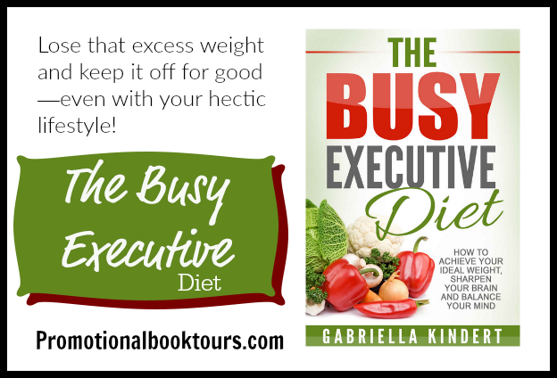 The Busy Executive Diet