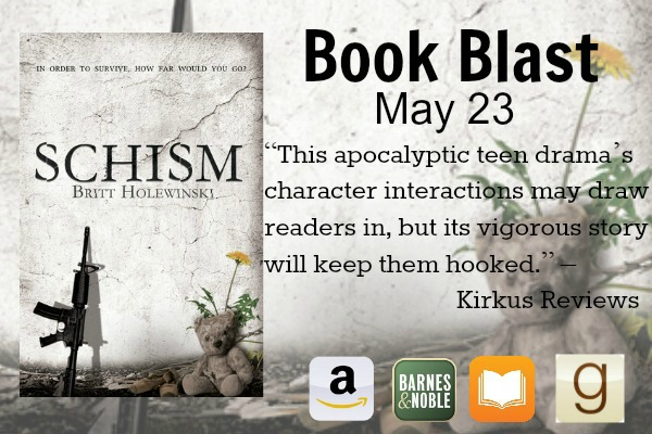 Check out Schism