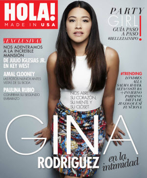 Complimentary 7 Issue Subscription to Hola! Magazine.