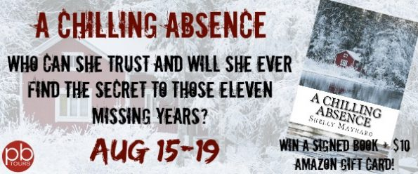 Excerpt for A Chilling Absence