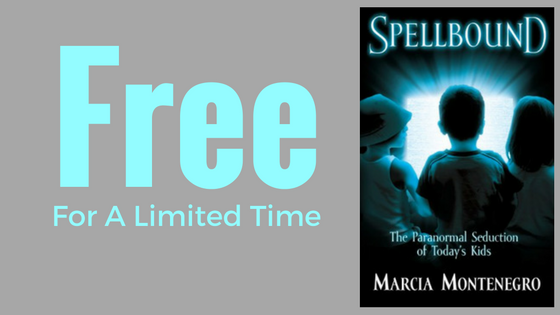 Free For A Limited Time Spellbound: The Paranormal Seduction of Today's Kids
