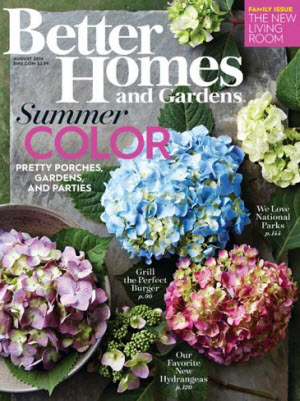 Better Homes & Garden For Free