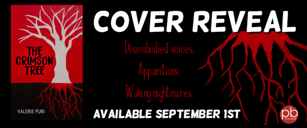 Cover Reveal For The Crimson Tree