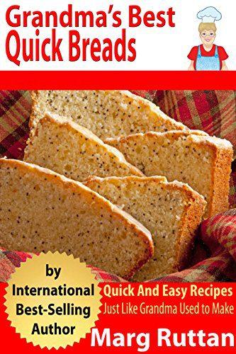grandma's quick breads