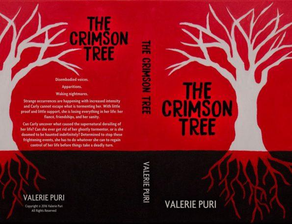 Excerpt from The Crimson Tree