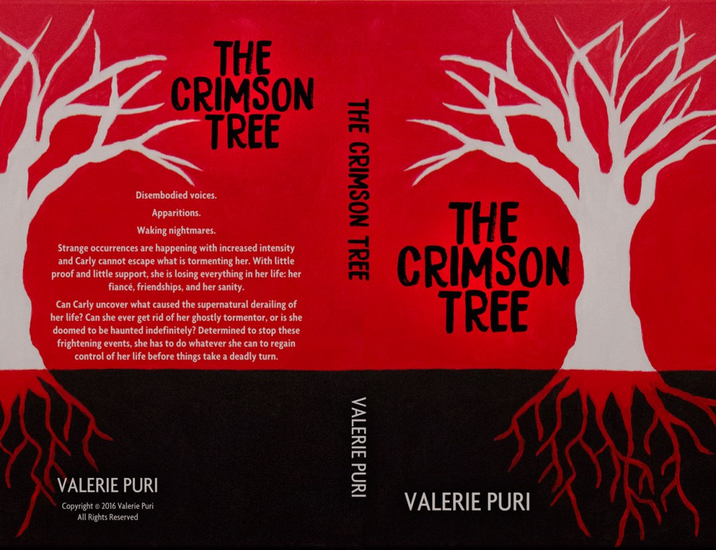 Excerpt from The Crimson Tree